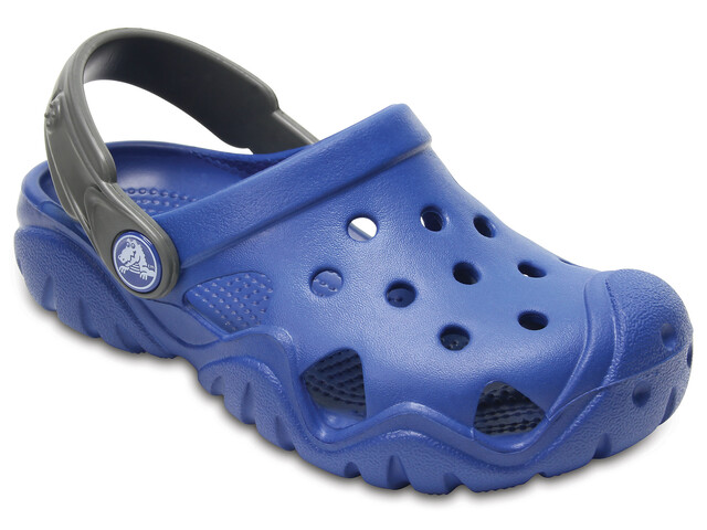 Crocs Swiftwater Sandaler Børn blå